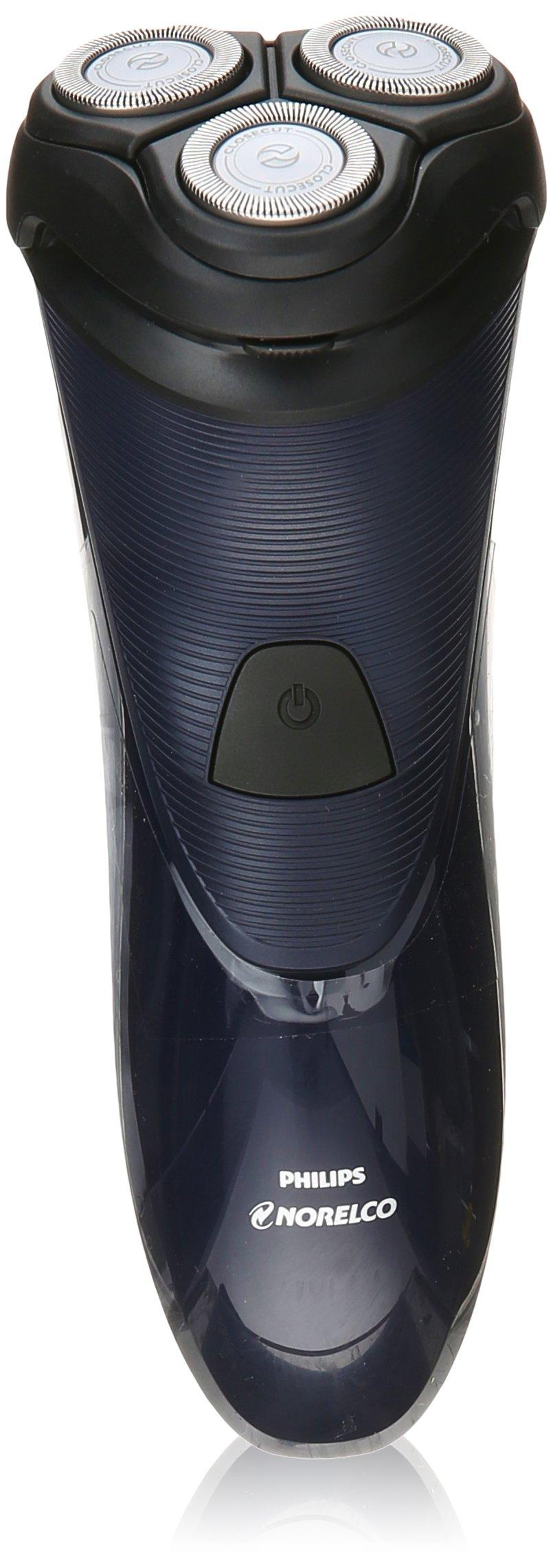 Philips Norelco Corded Electric Shaver 1100 S1150 81 With
