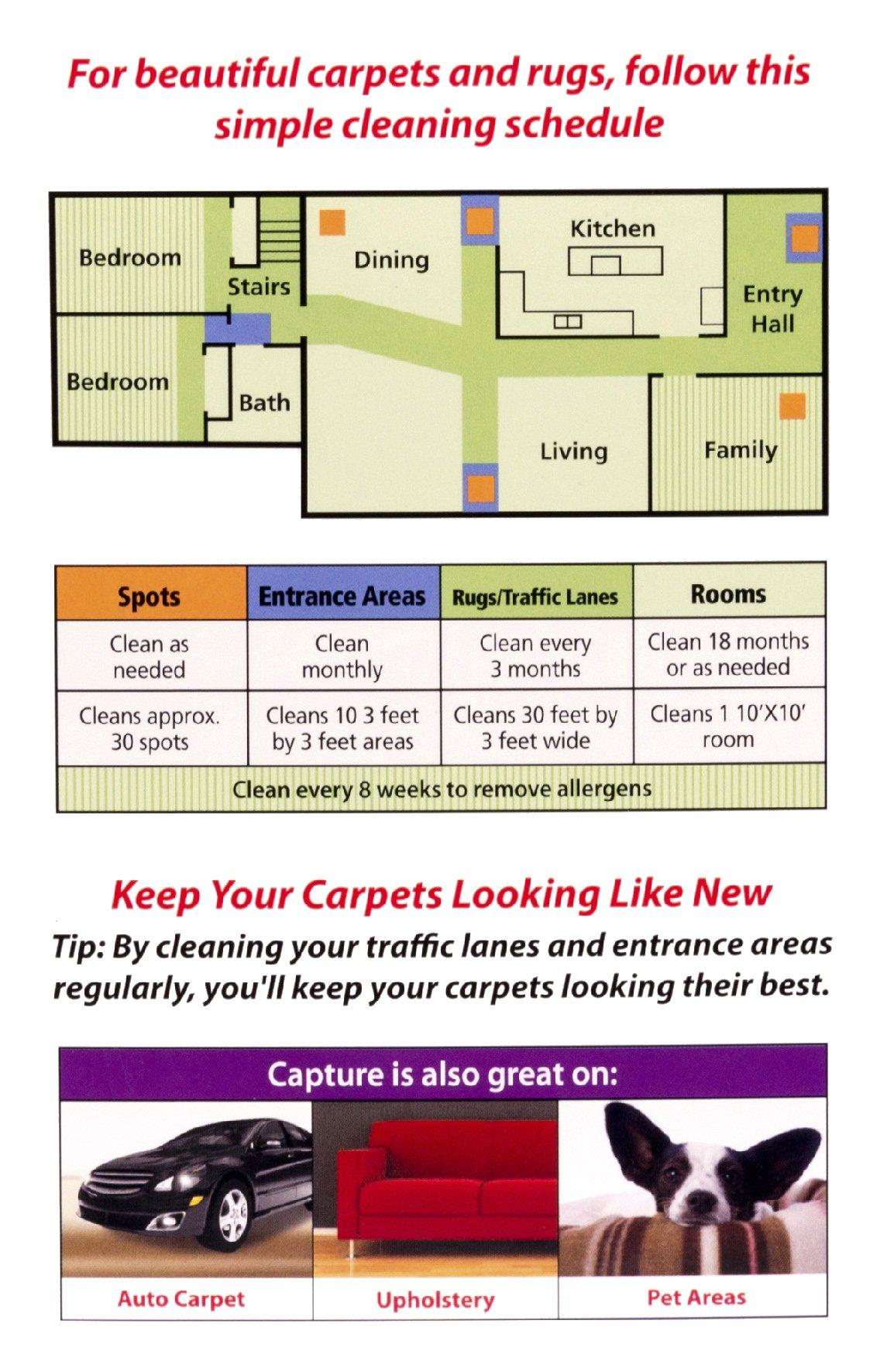 Capture-Carpet-Dry-Cleaner-Powder-4-Pound-Resolve-Allergens-Stain-Smell thumbnail 2