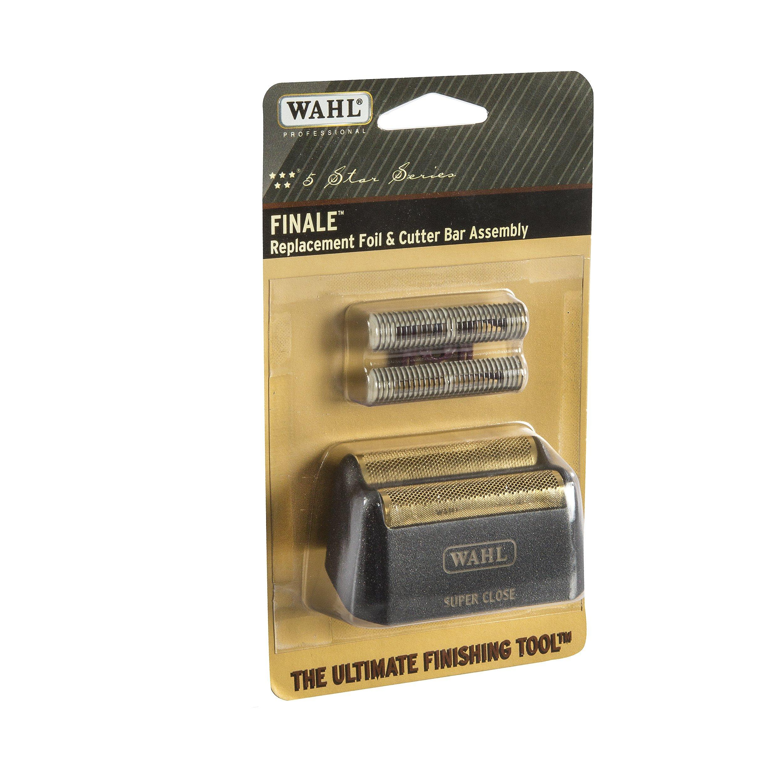 Wahl Professional 5-Star Series Finale Replacement Foil and