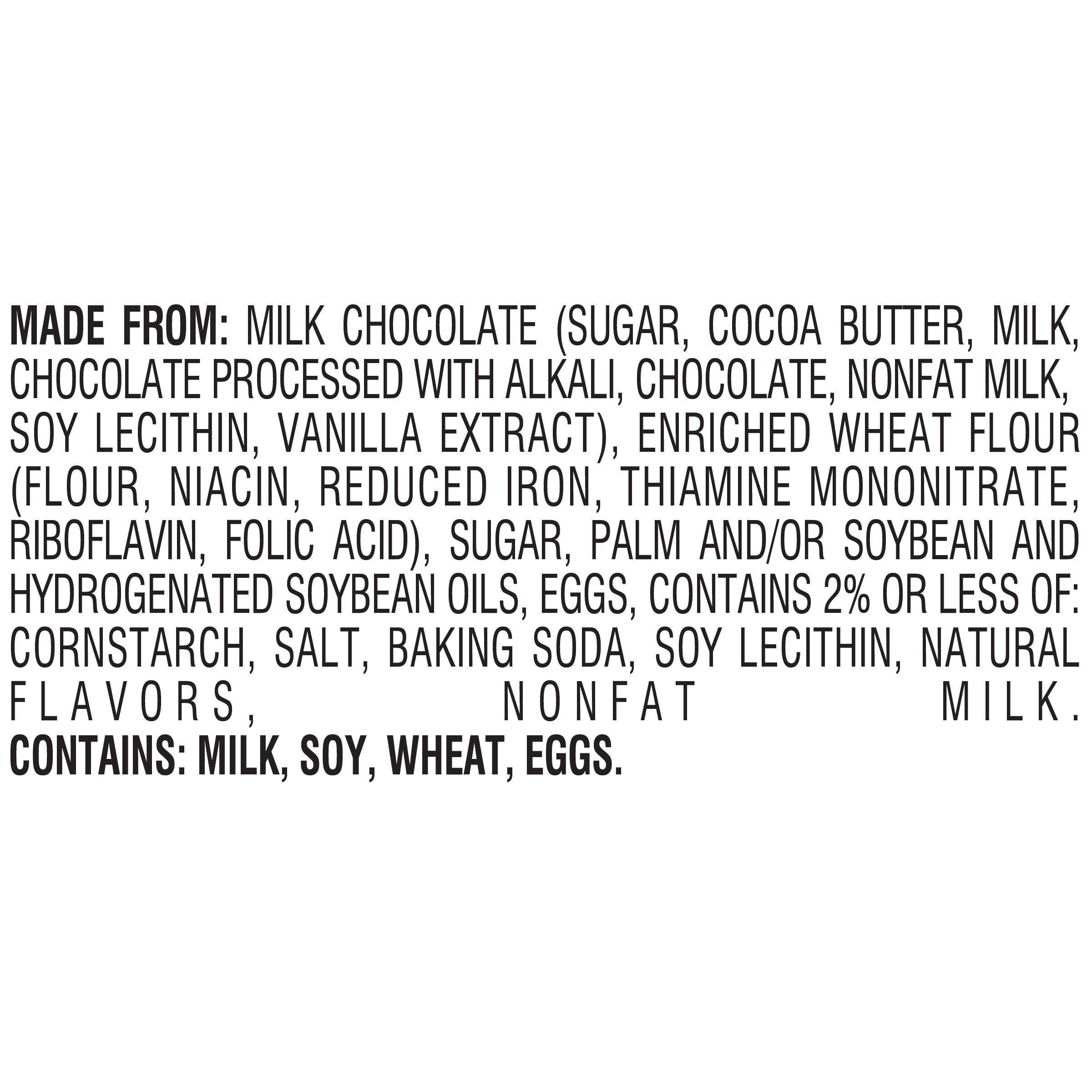 Pepperidge-Farm-Milano-Cookies-Double-Milk-Chocolate-7-5-oz-Bag-3-count thumbnail 3